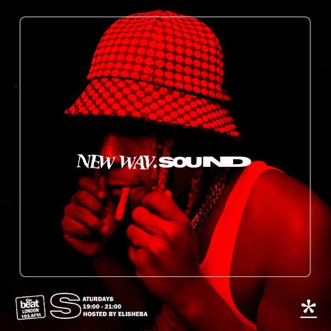 New Wav. SOUND // EP25