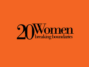20 Women Breaking Down Boundaries In The Creative Industry