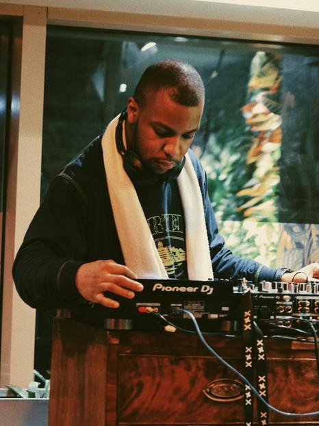 DJ NOSA