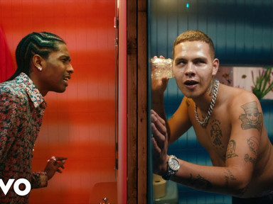 Slowthai Releases Exuberant Visual For MAZZA Ft ASAP Rocky