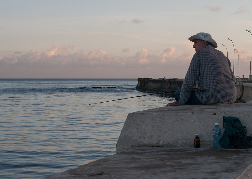 Fisherman at Sunrise.jpg