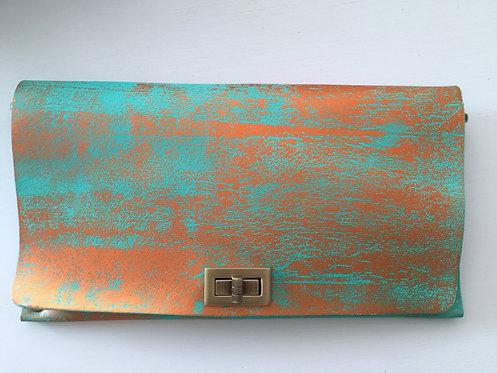 CLUTCH 2 - Tq Stamp Copper