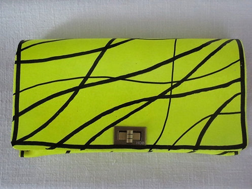CLUTCH 2 - HP2 Neon