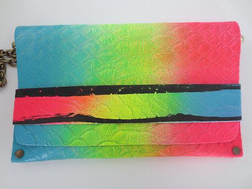 CLUTCH 5 - Rainbow