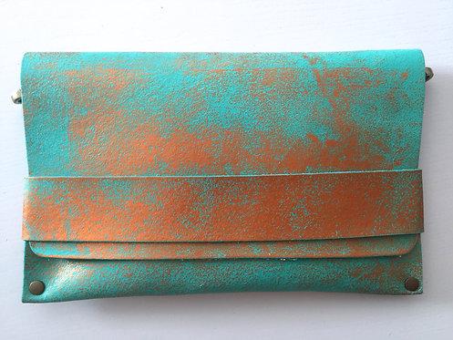 CLUTCH 5 - TQ Stamp Copper (B)