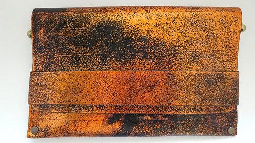 CLUTCH 5 - Copper Stamp Black(B)