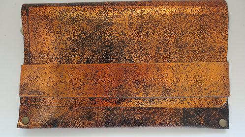 CLUTCH 5 - Copper Stamp Black(A)