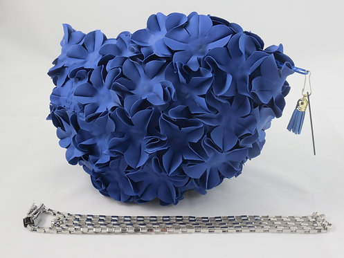 La Borsina - Deep Blue