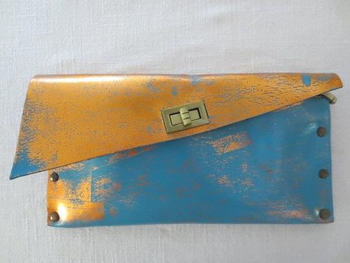 CLUTCH 1 - Tq2 Stamp Copper 2