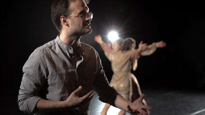 About Dance, Fireflies and the end of the world as we know it