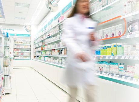 Flora Delivers Prescriptions To Shut-Ins
