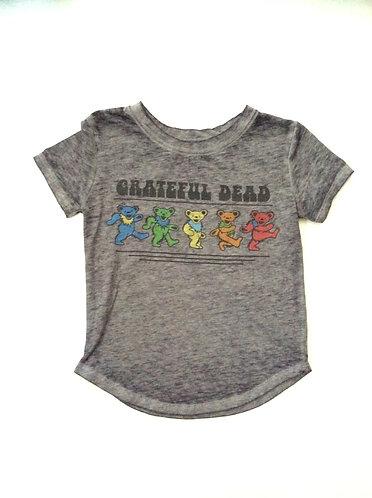 Grateful Dead Baby Tee