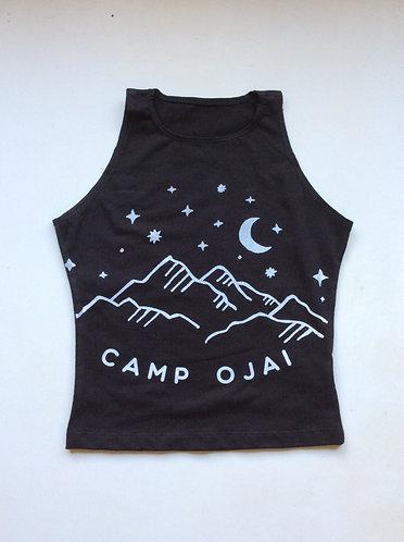 Camp Ojai Moon & Stars Tank