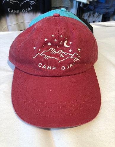 Camp Ojai  Hats