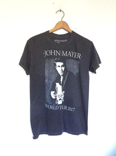 John Mayer 2017 Tour T Shirt
