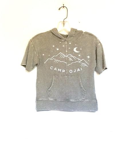 Camp Ojai Children's Hoodie Pullover
