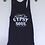 Thumbnail: Blame My Gypsy Soul Tank Top