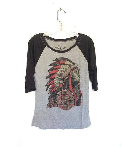 Tom Petty Strange Behavior Concert T Shirt