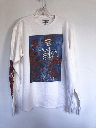 Grateful Dead Bertha Long Sleeve T Shirt