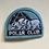Thumbnail: Polar Bear Club Iron on Patch