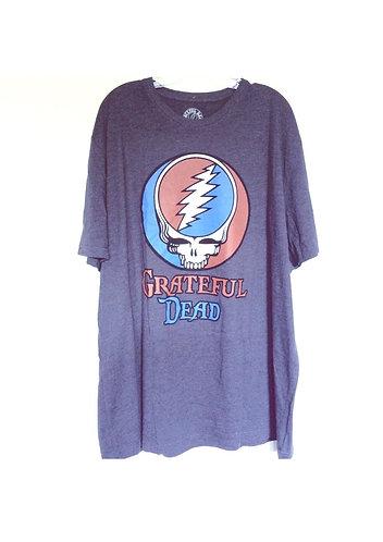 Grateful Dead Steal Your Face T Shirt