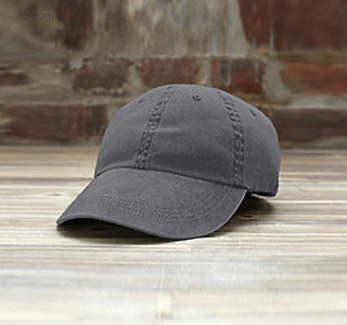 Pigment Dye Low Pro File Hat