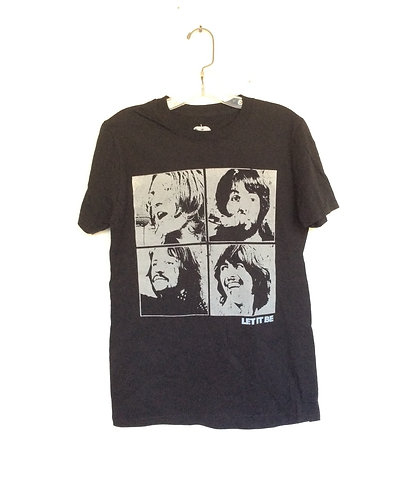 The Beatles LET T BEE t shirt