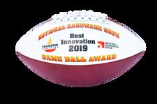 The Game Ball Award 2019