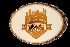The 50 Campfires Award 2019, USA