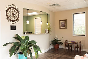 Waiting Room Photos from New Hope Family Dentistry in New Hope, AL