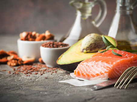 how eating fat helps you burn fat