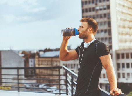 7 ways low-carb diets are different for men