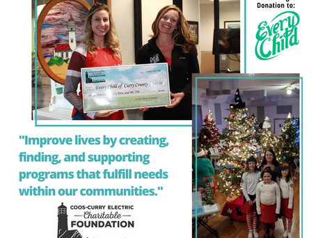 ChariTree Donation Raises $745 for Every Child
