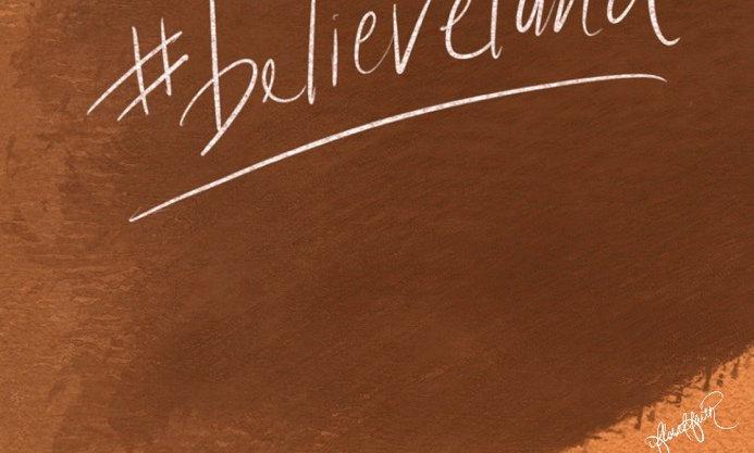 Brownies Believe