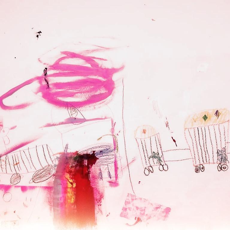 Falling for Art - Lower Elementary (1)