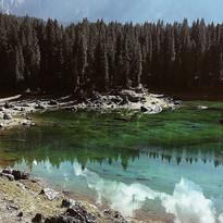 Треккинг-путешествие по Доломитовым Альп