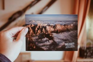 Треккинг-путешествие по Доломитовым Альпам: фотоотчет тура от Rosengarten до горной цепочки Sella