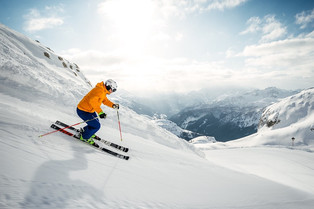 Dolomiti Superski в Доломитовых Альпах