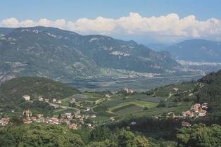 Южный Тироль: другая Италия