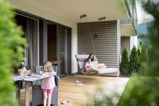 5 семейных отелей северной Италии