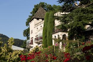 5 красивых замков-отелей северной Италии
