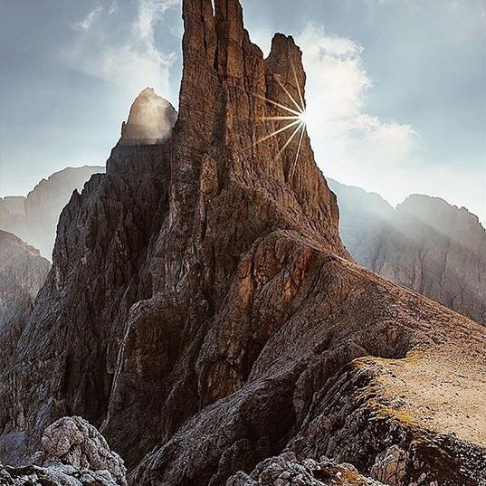 Трекинг-путешествие по Доломитовым Альпа