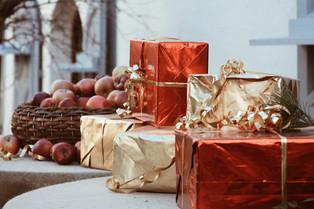 Рождественский Южный Тироль