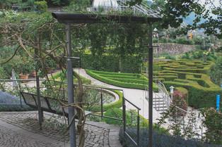 Сады Траутмансдорф. Почему стоит посетить это чудо-место?