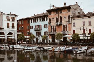 Озеро Гарда: Дезенцано-дель-Гарда и его окрестности