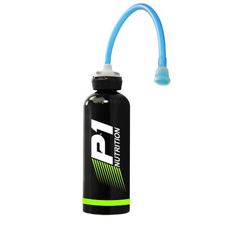 P1 Nutrition Helmet Drinks Bottle