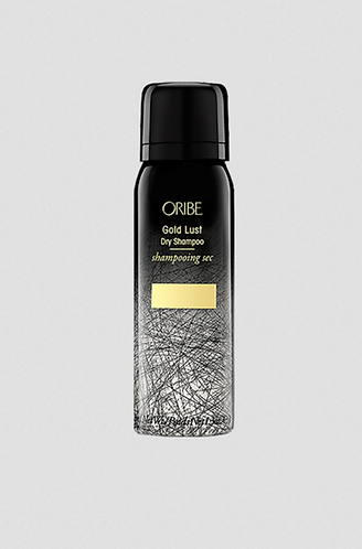Gold Lust Dry Shampoo Purse Spray