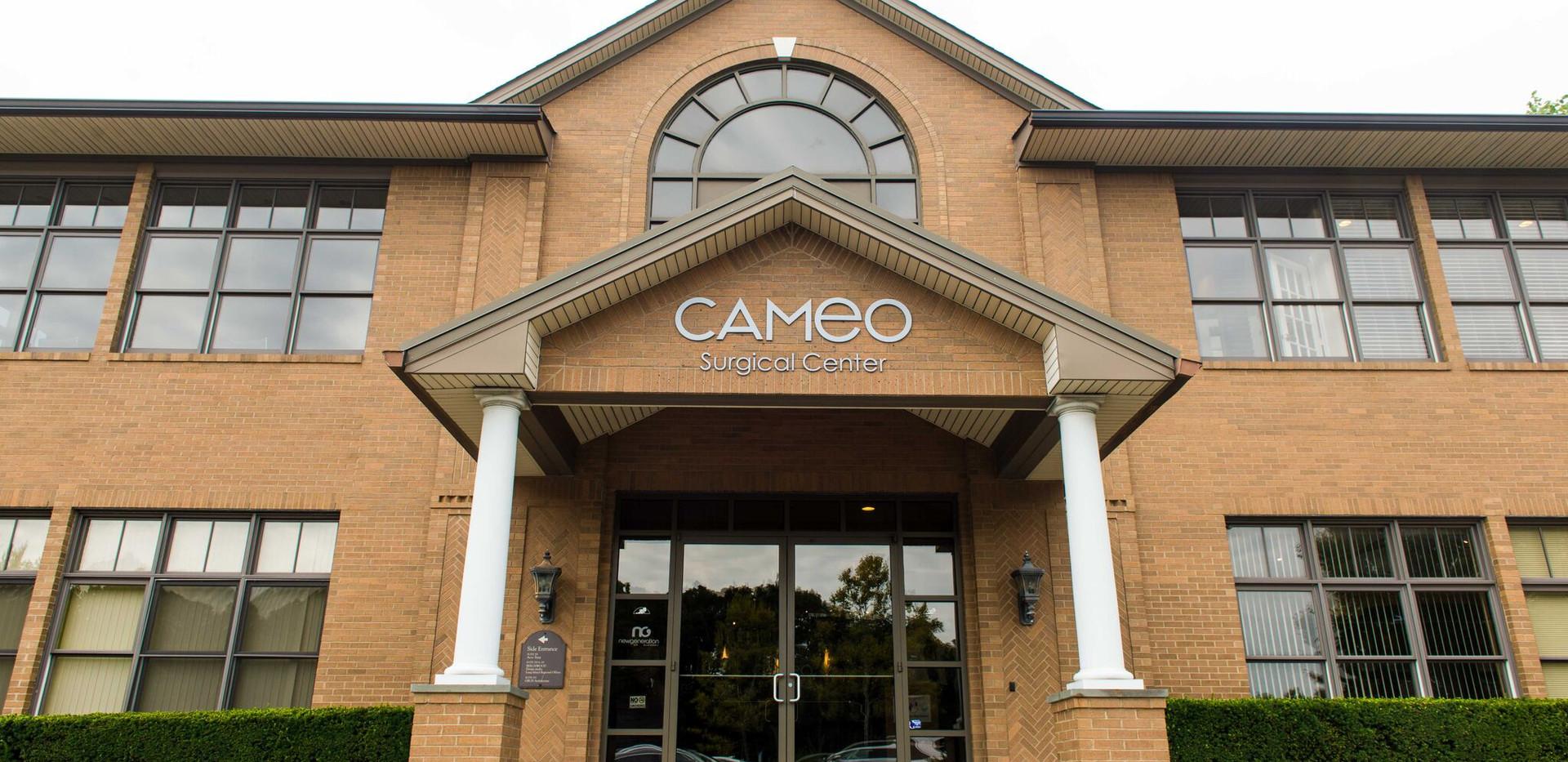 Cameo Building