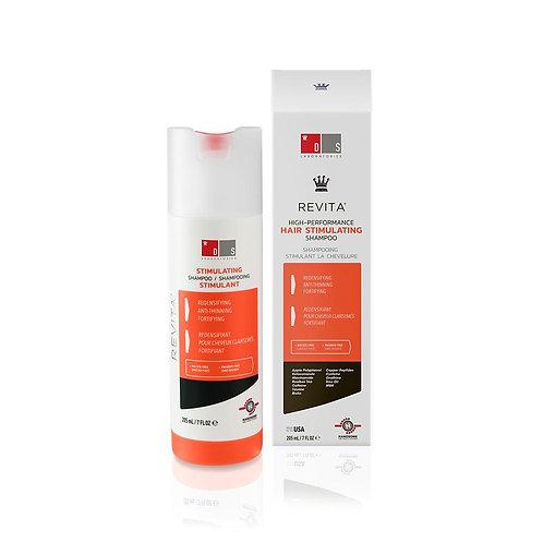 REVITA® Hair Growth Stimulating Shampoo (205ml)