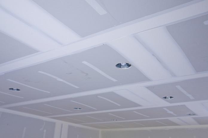 Drywall & Spackeling